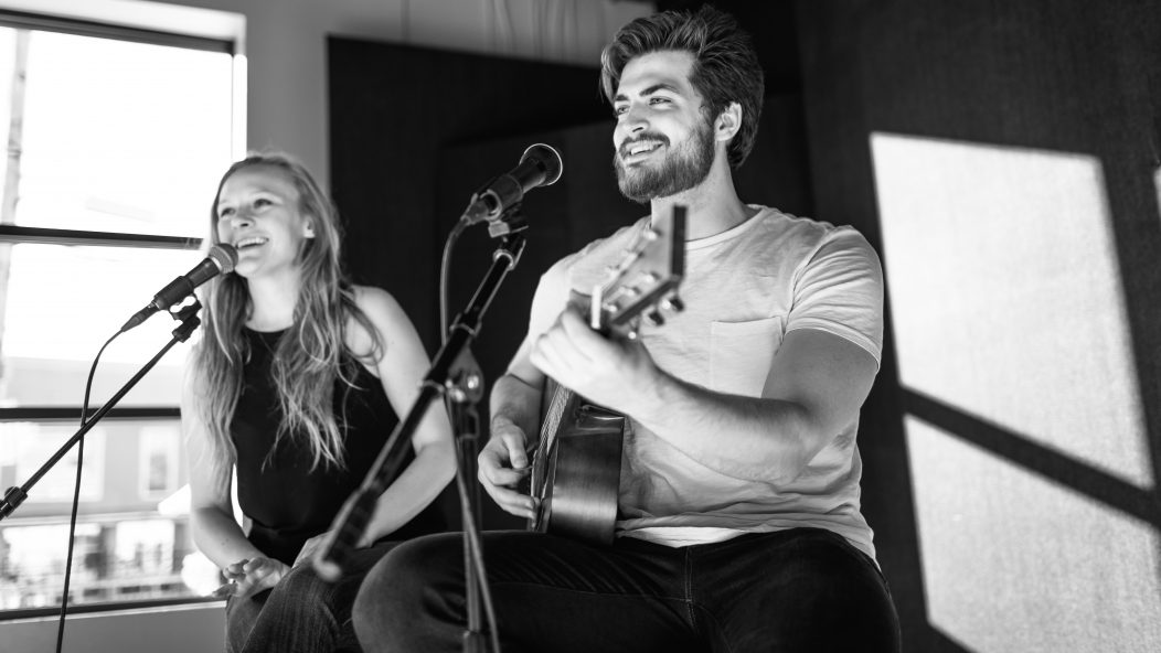 Whiskey Business Duo Wensite image