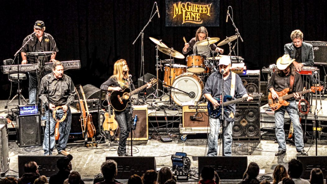McGuffey Lane Website image